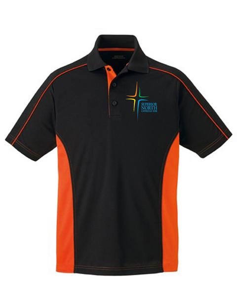 SNCDSB Mens Golf shirt - 85113