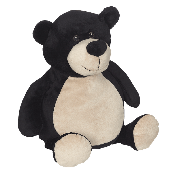 Billy Black Bear Buddy