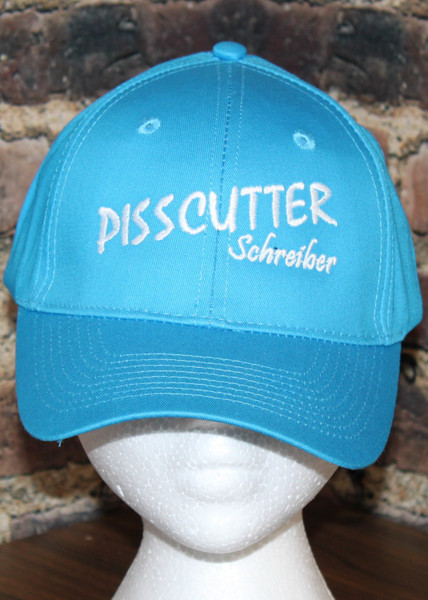Pisscutter Schreiber Hat by Hollywood Filane - hollywoodfilane.com