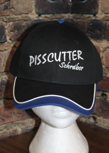 Pisscutter Schreiber Hat by Hollywood Filane