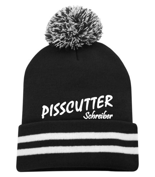 Pisscutter Schreiber Hat by Hollywood Filane -