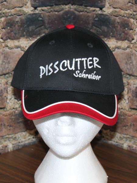 Pisscutter Schreiber Hat by Hollywood Filane #pisscutter