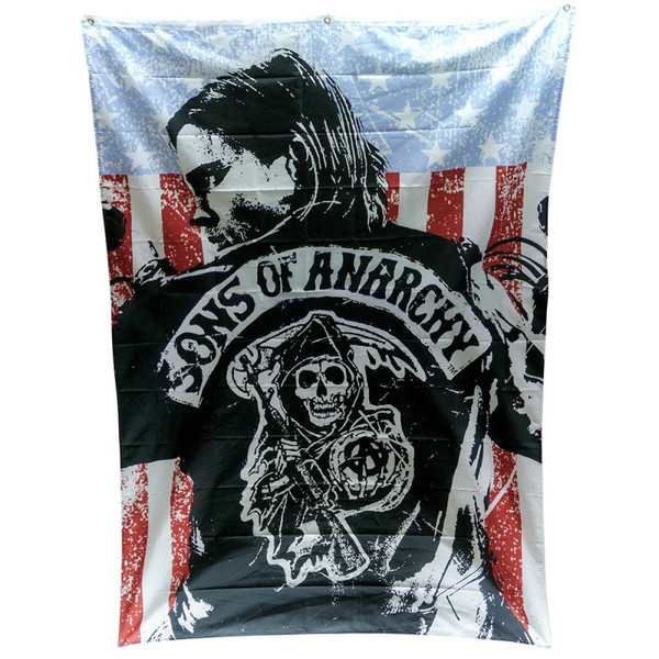 Sons of Anarchy JAX banner