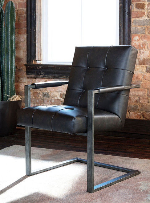 Ashley Starmore Brown Home Office Desk Chair