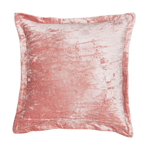 Ashley Marvene Blush Pink Pillow(4/CS)
