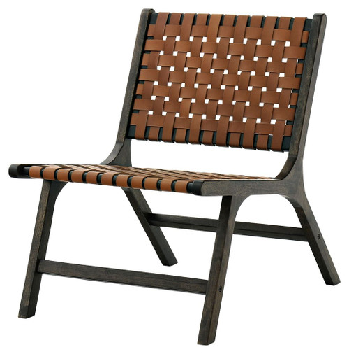 Ashley Fayme Camel Accent Chair