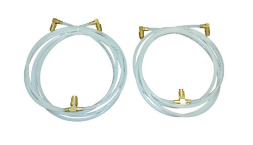 Convertible Hose Set Made in USA