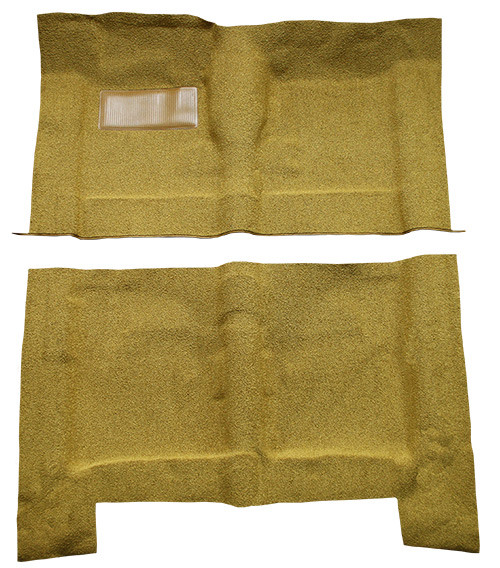 1965-1970 Oldsmobile Delta 88 4DR Carpet