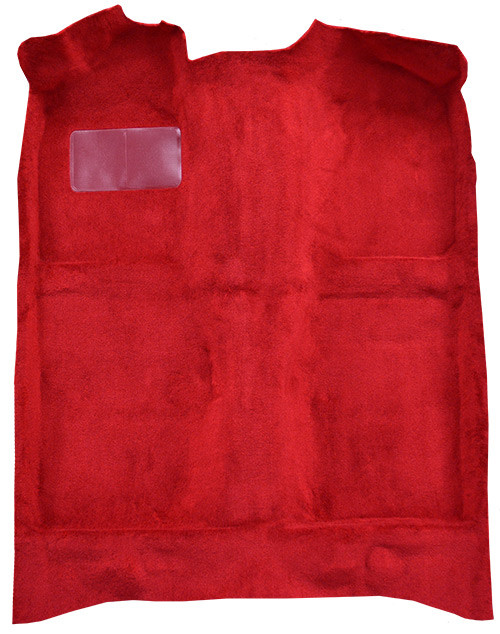 1979-1981 Ford Mustang Pass Area Carpet
