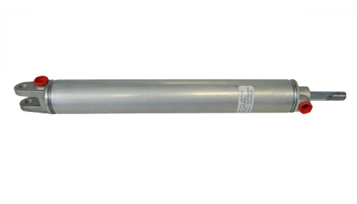 New hydraulic top cylinder Direct replacement 5 year warranty Passenger side