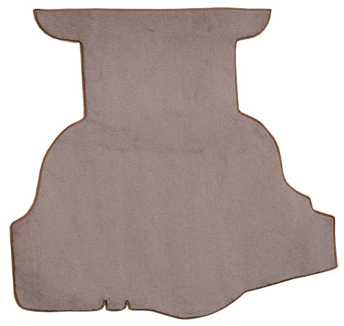 1965-1968 Ford Ranch Wagon 4DR Carpet
