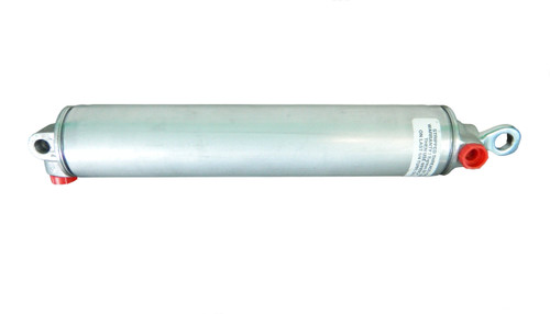New hydraulic top cylinder Direct replacement 5 year warranty Driver side
