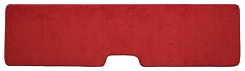 1978-1979 Ford Bronco Tailgate Carpet Mass