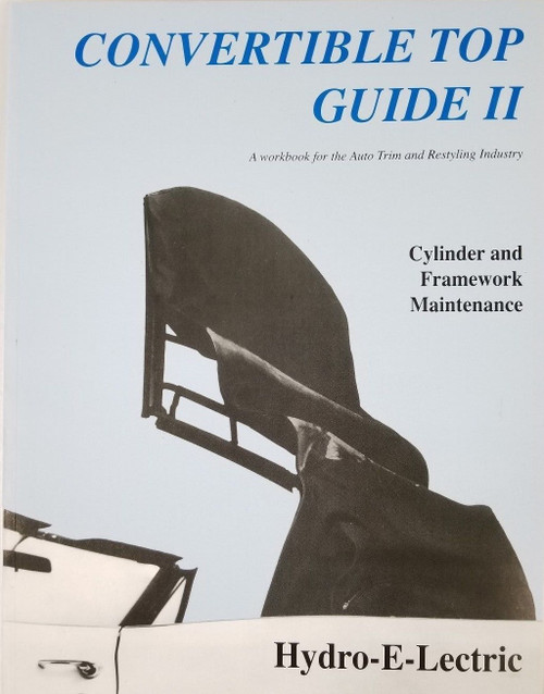 Convertible Top Guide II