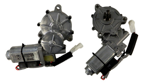 Convertible Top Motor, ASC 2004-2008 Toyota Solara, sold by the pair