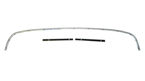 1962-1963 GM Mid-Size Convertible Rear Tack Bow