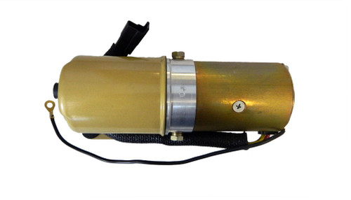 Convertible Top Motor Direct Replacement 5 year warranty