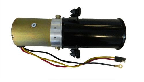 Convertible Motor Pump, 12 Volt replacement for GM vertical mount