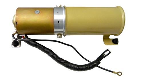Convertible Motor Pump, Packard