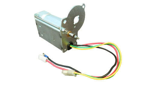 Electric Top Motor 1971-76 Full Size GM