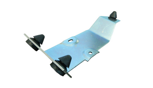 Top Motor Bracket Grommets Included