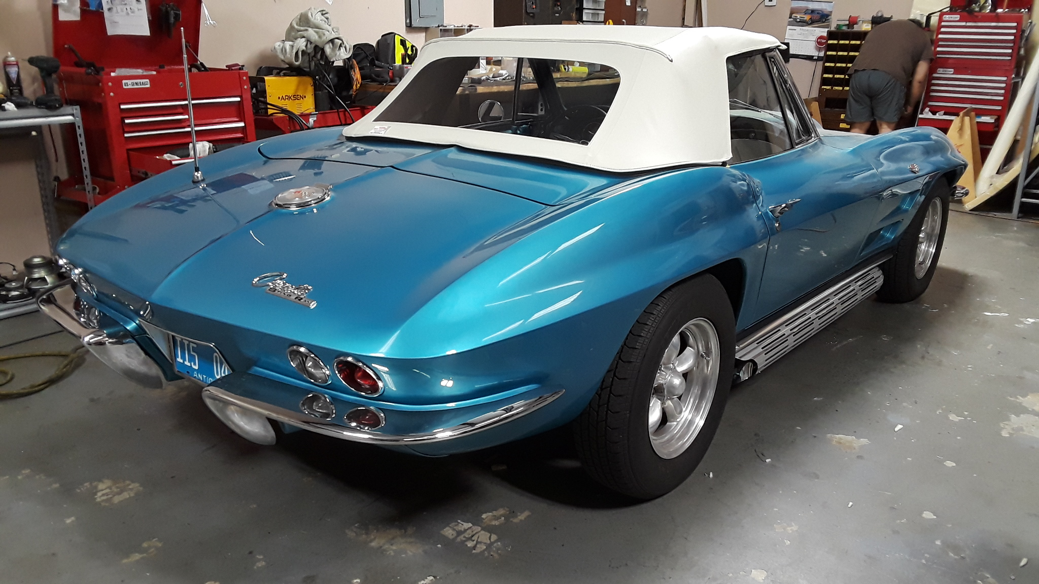Convertible-Top Replacement: What Goes Into Rejuvenating The Canvas