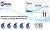 O3 PURE Ozone Eco Laundry Unit