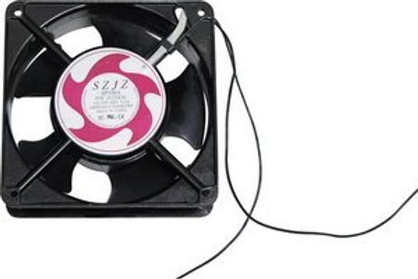 Heater Fan Motor - EdenPURE Part