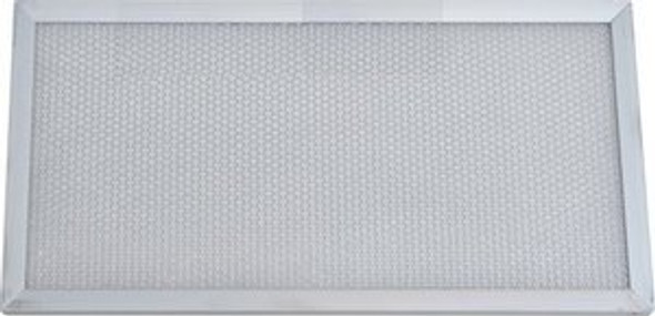 Metal Aluminum Filter - Large