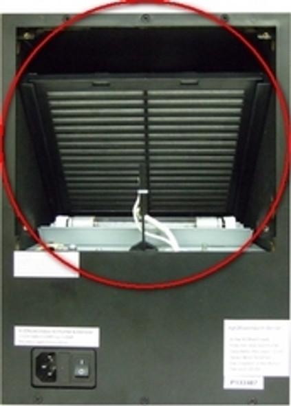 Air Filter COMBO Edenpure Whole House G-7 Air Purifier RevC