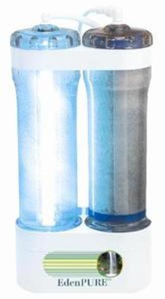 The EdenPURE Aqua 2000 Water Purifier