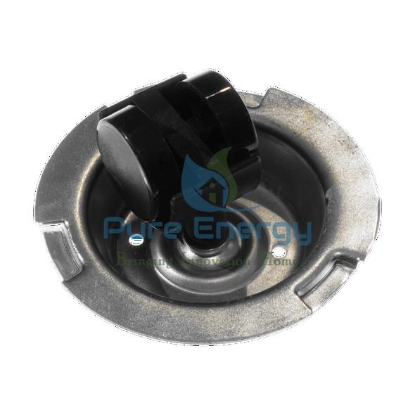 Dual Replacement Edenpure wheel