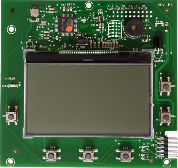 EdenPURE Front PC Control Board US061