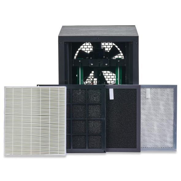 O3 Pure Home Purifier Filters