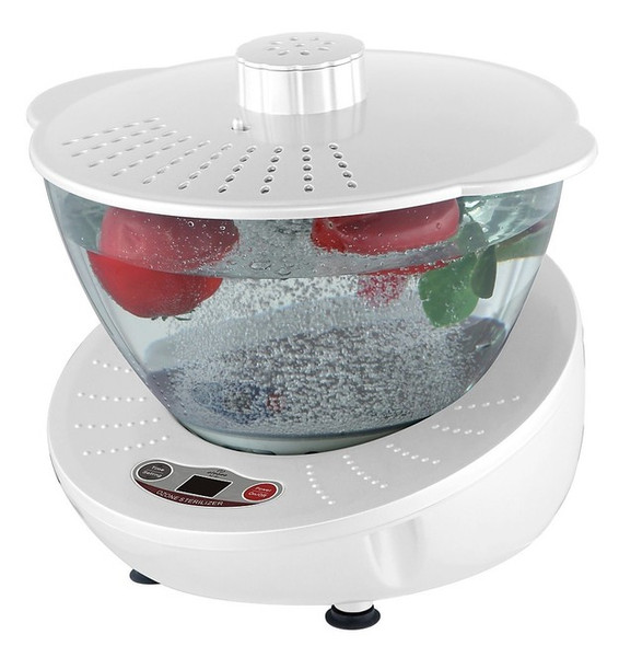 O3 Pure Ozone Vegetable Washer