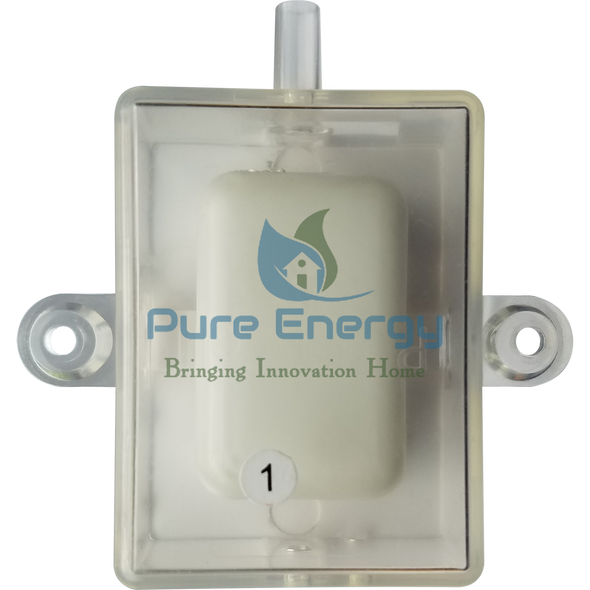O3 PURE PCO Cell with Housing unit