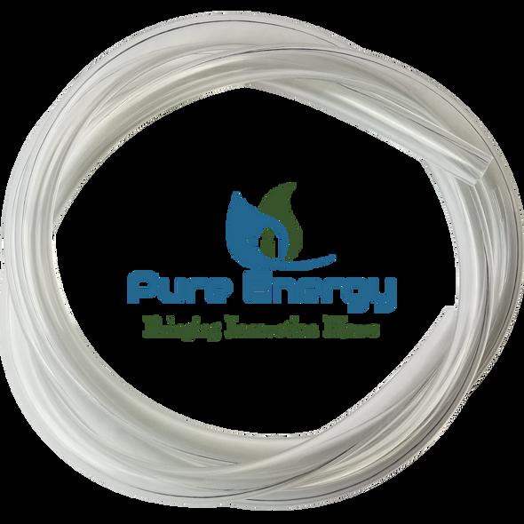 2' of O3 PURE ozone resistant hose