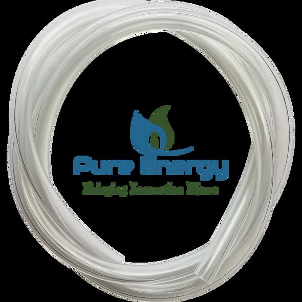 Ozone resistant tubing 2'