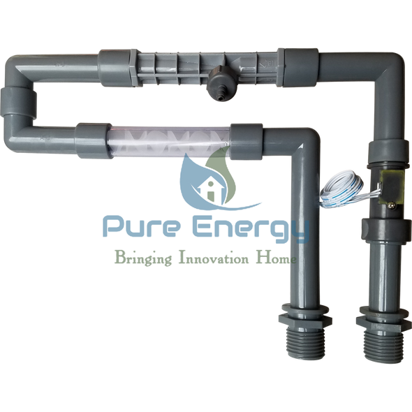 O3 PURE Pipe Kit for G1 Ozone Laundry Systems