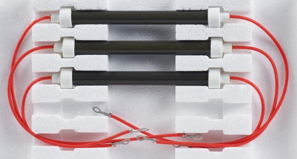 Bulb - Set of 3 EdenPURE Heater Heating Element  XL GEN3