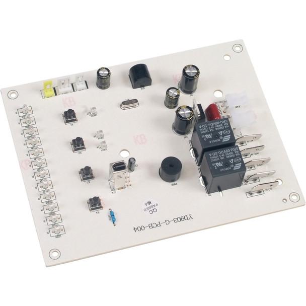 Copper Smart PC Control Board