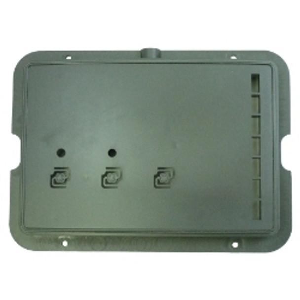 Circuit Board Cover  and Silkscreen - XLLGCBC/RP
