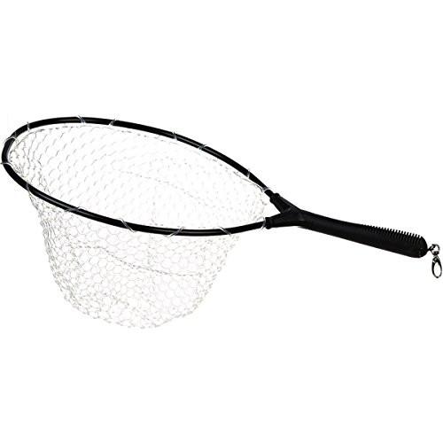 Brodin Pisces Mid-Length Carbon Fiber Green Net