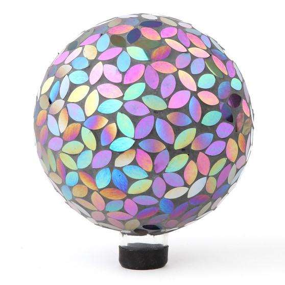 Lily's Home Gazing Ball