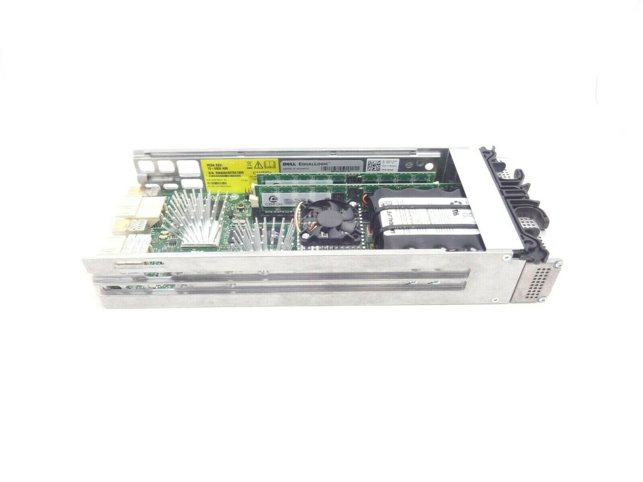Dell 0G9J5 Equallogic Type 10 Controller 10GB Cache PS6010 PS6510