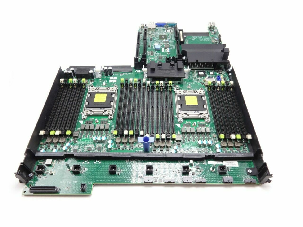 Dell 66N7P Poweredge R820 System Board