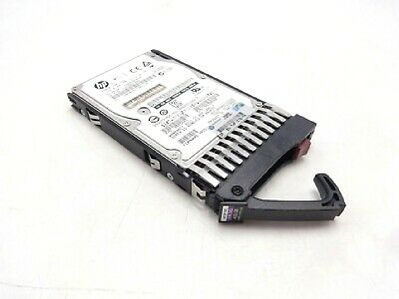 HP 613921-001 450GB 6G 10K SFF SAS HARD DRIVE