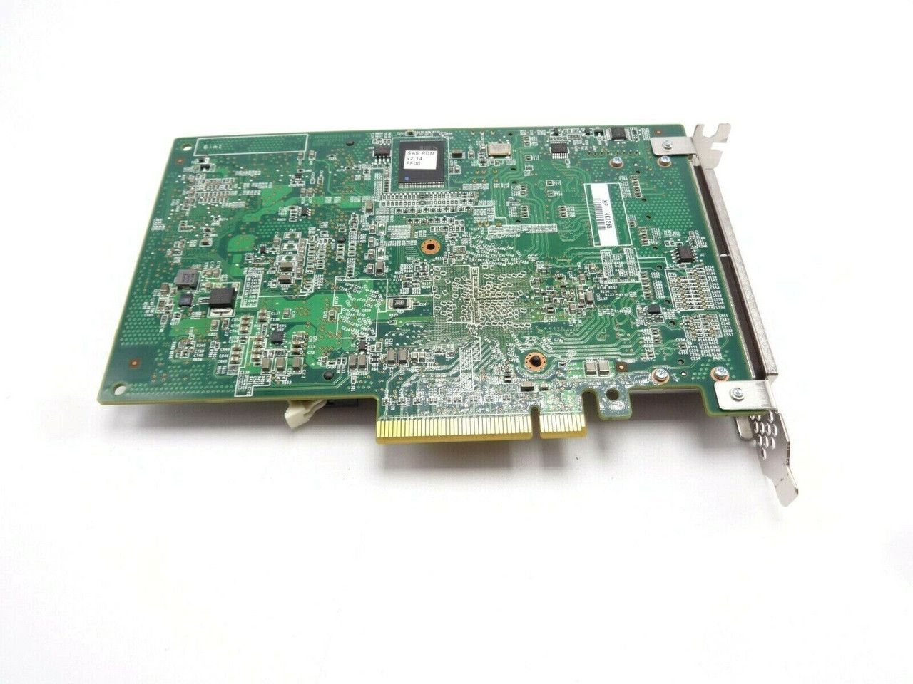 HP 643379-001 P822 Smart Array PCI-e SAS Controller No Cache, No Battery