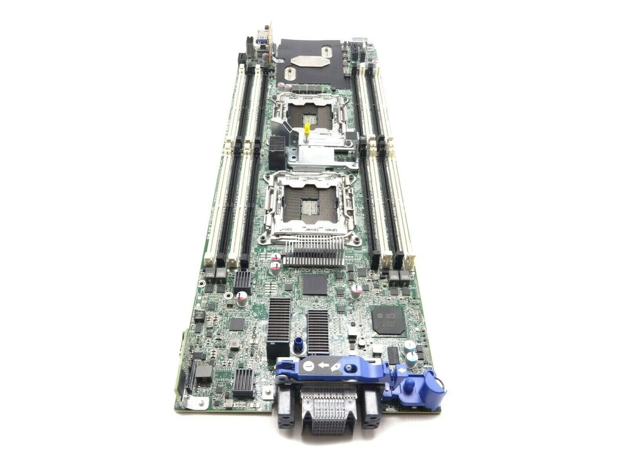 HP 843305-001 BL460C G9 E5-V4 Blade System Board