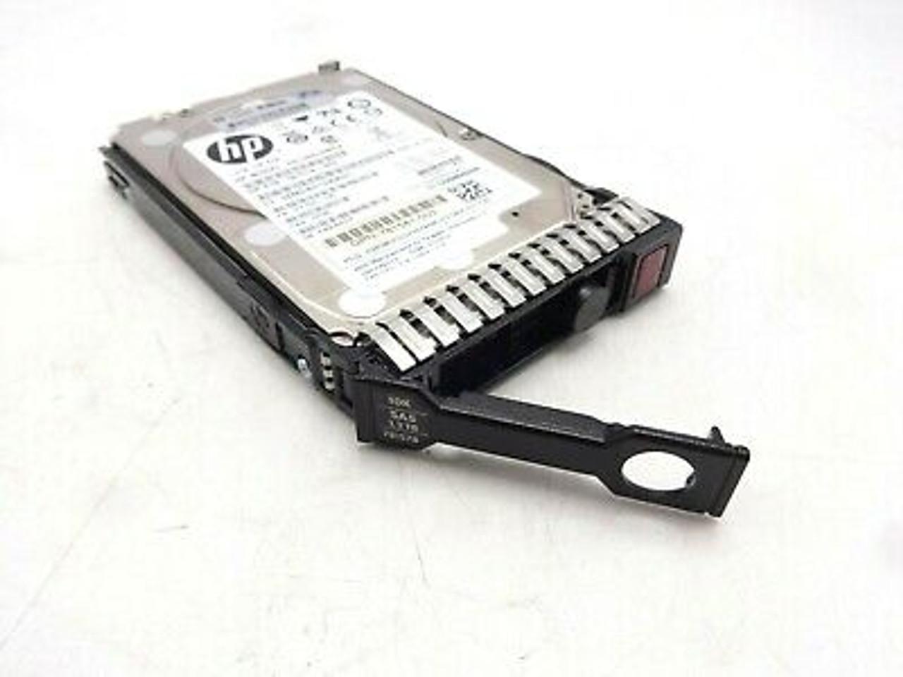 HP 781518-B21 1.2TB 12G 10K SAS Hard Drive 781578-001